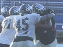Medlin: St. Aug seniors remember fallen teammates as season winds down