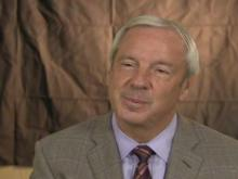 Extended interview: Roy Williams