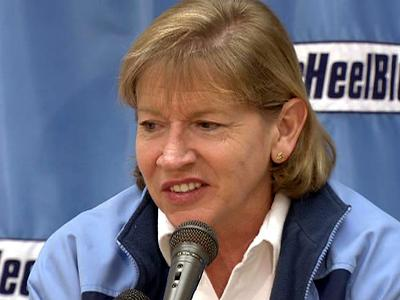 Extended Interview: Sylvia Hatchell