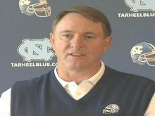 Extended Interview: Butch Davis