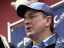Postgame Interview: Butch Davis
