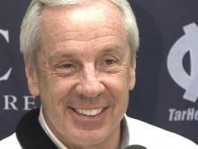Postgame Interview: Roy Williams