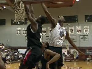 Highlights: UNC vs. N.C. State players at Pro-Am
