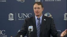 Extednded interview: Butch Davis