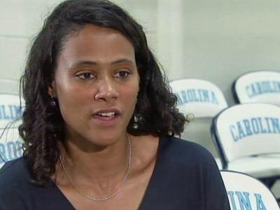 Former three-time Olympic gold medalist and UNC track star Marion Jones is speaking out in a new autobiography about being a star athlete and the performance-enhancing drugs that ultimately led to the end of her track and field career.