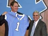 IMAGE: Davis buyout puts financial strain on UNC athletic department