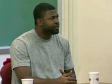 Williams: NCAA gag order was unfair