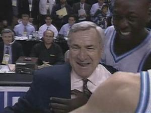 Medlin: Dean Smith by the numbers