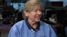 Hatchell: I love this team