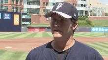 Adam Warren, former UNC pitcher, has worked his way to Triple A in the Yankees system.