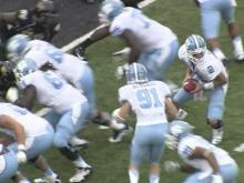 UNC back to work following loss at Wake