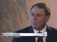 Part 1: Butch Davis on player issues