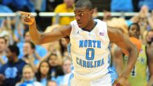 IMAGE: Breakout season expected for UNC's James