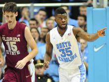 UNC notched their fifth consecutive win and 11th in their last 14 games with a convincing 79-58 win over Florida State Sunday at Dean E. Smith Center in Chapel Hill.