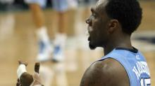 IMAGE: UNC's Hairston pays fine for last traffic violation