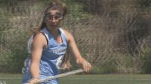 IMAGE: UNC's Skinner goes beyond playing field to find success