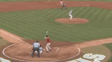 UNC, UVA baseball