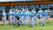 IMAGE: Takeaways from the UNC-NC State baseball weekend that was