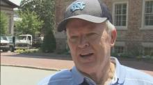 UNC fans 'saddened' by latest Hairston incident