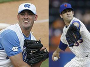 Matt Harvey was the starter of the All-Star Game in New York and is  having a career year. But even with the new-found national attention, he is not one to bury his North Carolina roots.