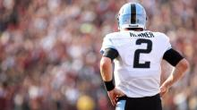 IMAGE: Renner's fate forces Heels to revise intriguing QB depth chart