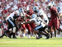 Defensive miscues cost Heels against Gamecocks
