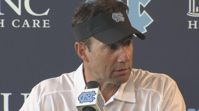 Larry Fedora Pic Post MTSU