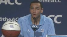 UNC players: We could make a lot of noise