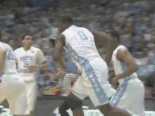 Fialko: UNC's James is catching up on the game