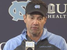 Fedora: I'm proud of this football team