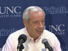 Williams: It's sad and difficult
