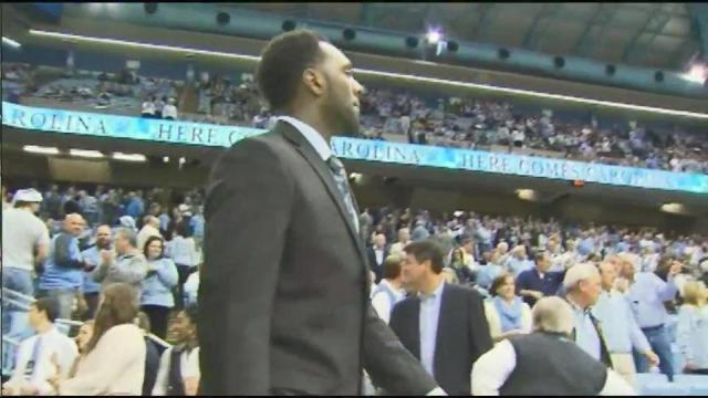 PJ Hairston will not suit up for the Tar Heels again after UNC decided not to appeal to the NCAA to reinstate him.