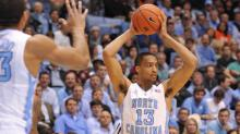 IMAGE: Game Blog: UNC earns 1st ACC win, 82-71 over BC