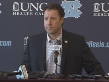 Fedora: We focused on speed, athleticism, academic achievement, and we got all of them