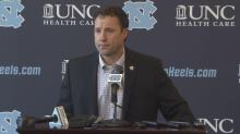 Larry Fedora Pic Signing Day
