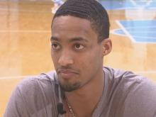 Tokoto: It's the biggest game of the year for us, everybody knows it