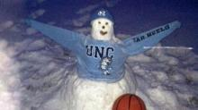 IMAGES: UNC-Duke game to tip at 9 p.m. Feb. 20