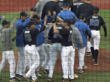 Duke baseball