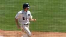 UNC gets bid to 2014 College World Series