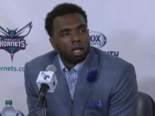 Sims: Holiday weekend marks trouble for former UNC guard PJ Hairston