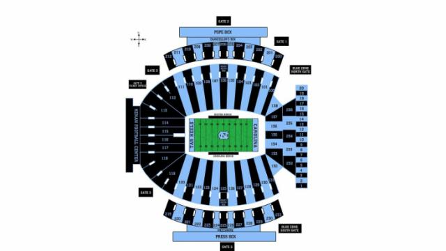 Kenan Stripe Out map