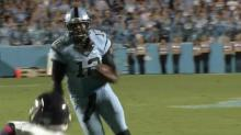 Fialko: UNC overcomes slow start to down Liberty, 56-29