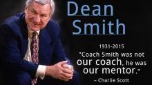 Dean Smith, 1931-2015