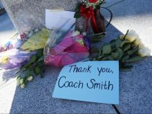 Fans remember Smith's character as much as his victories