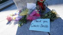 Dean Smith Memorial