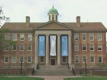 NCAA againg finds violations of rules at UNC