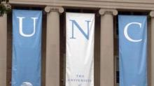 UNC banners