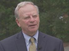 NC Supreme Court Justice Bob Orr