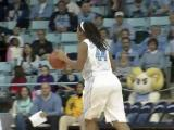 Women's hoops could be hit hardest by NCAA sanctions