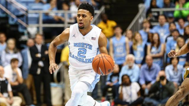 North Carolina needs healthy Joel Berry